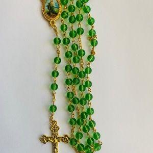 Saint Jude Rosary